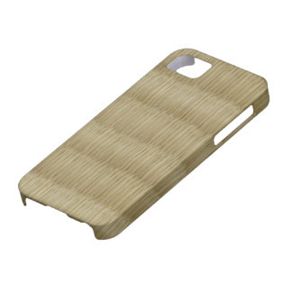 Tatami Mat 畳 2 iPhone SE/5/5s Case