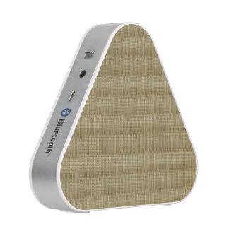 Tatami Mat 畳 2 Speaker