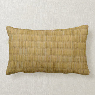 Tatami Mat 畳 Lumbar Pillow