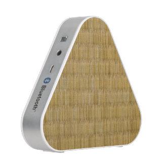 Tatami Mat 畳 Speaker