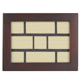 Tatami Memory Box