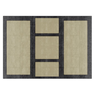 Tatami - tablón de filo tablas para cortar