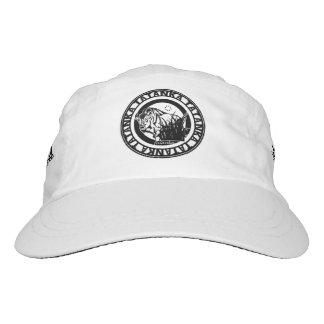 Tatanka (Buffalo) Black & White Hat