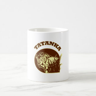 Tatanka (Buffalo) Magic Mug