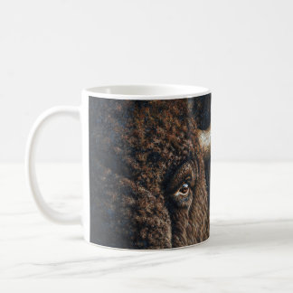 Tatanka Coffee Mug