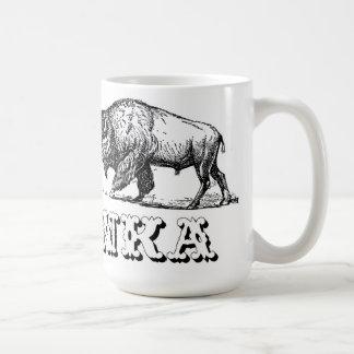 Tatanka cup