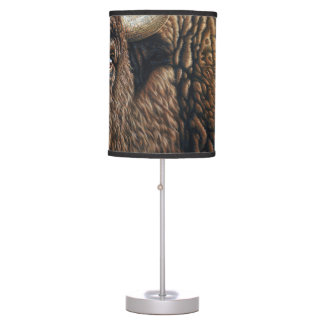 Tatanka Table Lamp