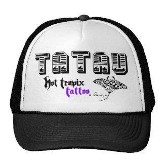 Tatau trucker hat