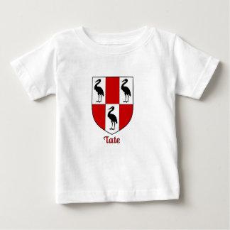 Tate Family Shield Baby T-Shirt