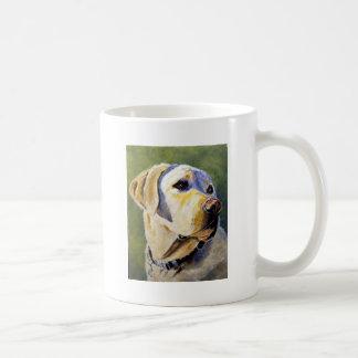 Tater Coffee Mug