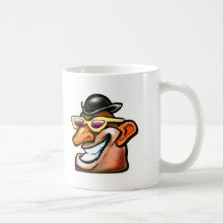 Tater Head Coffee Mug