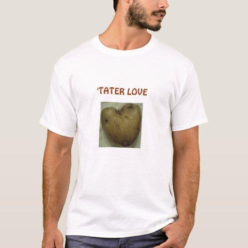 'tater love T-Shirt