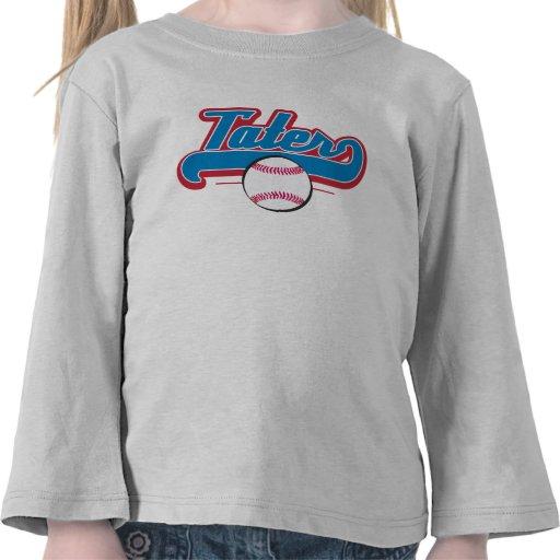 Tater T Shirt