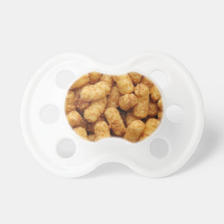 Tater Tots Pacifier