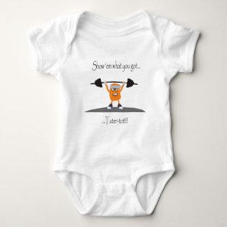 Tater-Tuff-Tot Tee Shirt