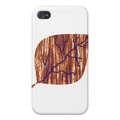 Tatered con todo glorioso iPhone 4 funda