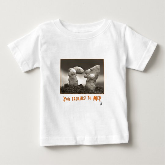 Taters Baby T-Shirt
