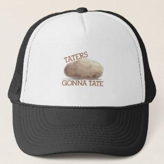 Taters Gonna Tate Trucker Hat