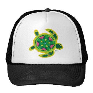 TATHA the SEATURTLE Trucker Hats