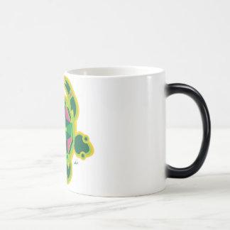 TATHA the SEATURTLE Magic Mug