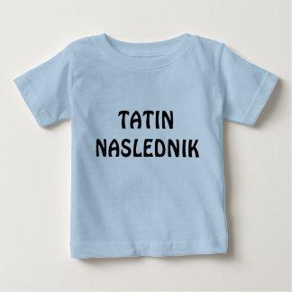 TATIN NASLEDNIK T SHIRT