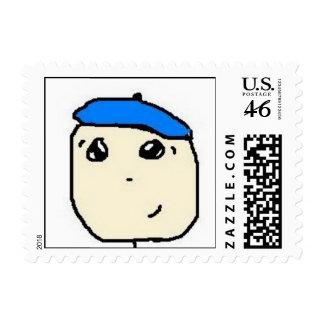 tato french stamp
