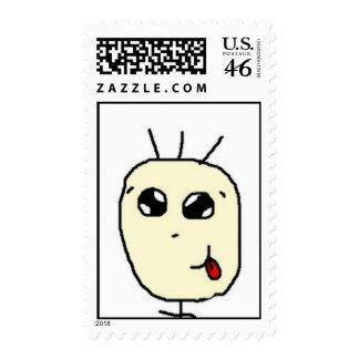tato postage stamp