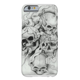 tatoo barely there iPhone 6 case