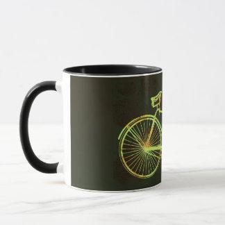 Tatoo Bikes - Emerald Mug