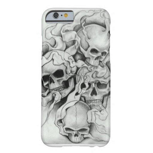 tatoo iPhone 6 case