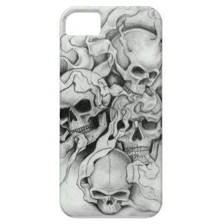 tatoo iPhone 5 fundas