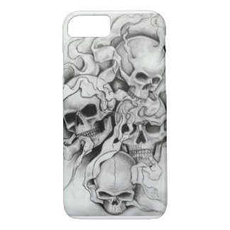 tatoo iPhone 7 case