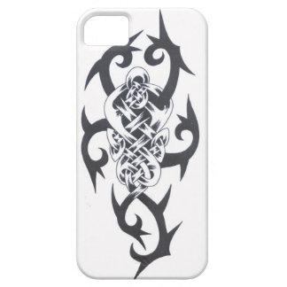 tatoo iPhone SE/5/5s case