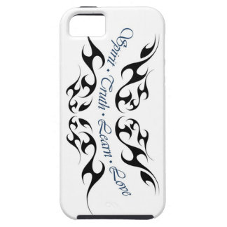 Tatoo style Iphone case iPhone 5 Cases
