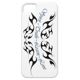 Tatoo style Iphone case iPhone 5 Cover