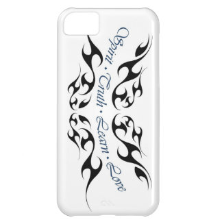 Tatoo style Iphone case iPhone 5C Covers