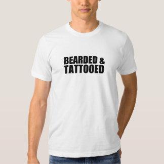 tatooed T-Shirt
