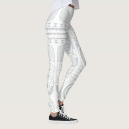 Tatou IV Leggings