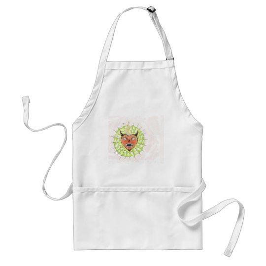 tats (34) adult apron