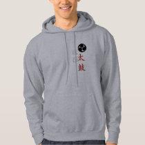 Tatsumaki Taiko Anime Dragon Hooded Sweatshirt
