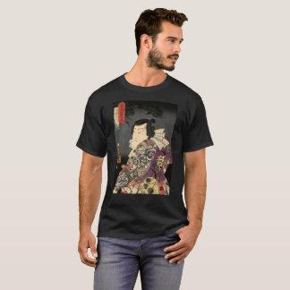 Tatted Samurai T-Shirt