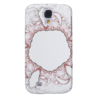 Tattered and Torn Galaxy S4 Cases