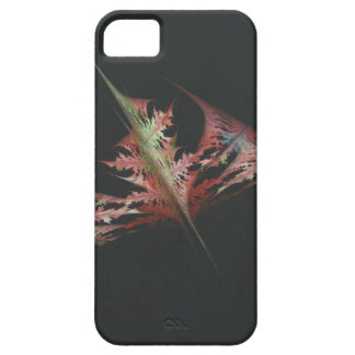 Tattered Leaf iPhone 5 Covers