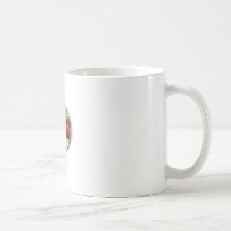 Tatti cherry mug