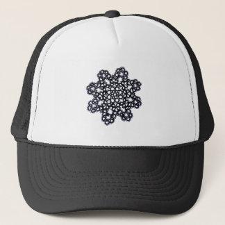 Tatting Trucker Hat