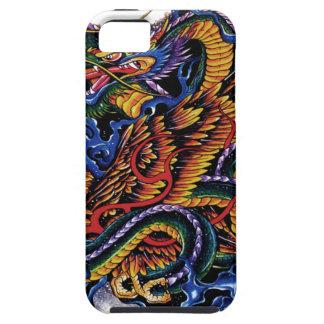 Tatto iPhone SE/5/5s Case
