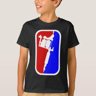 Tattoo All Star T Shirt