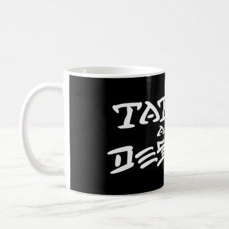 Tattoo and Destroy Mug