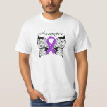 Tattoo Butterfly Awareness - Crohn's Disease T-Shirt