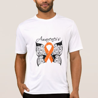 Tattoo Butterfly Awareness - Multiple Sclerosis Shirts
